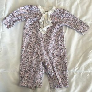 Polo Ralph Lauren One-Piece Outfit